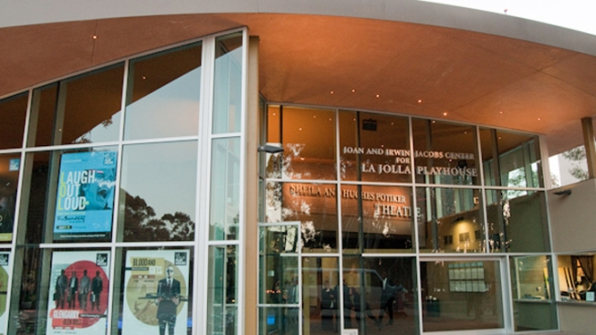 La Jolla Playhouse 2017-18 Season to Include 4 World-Premieres