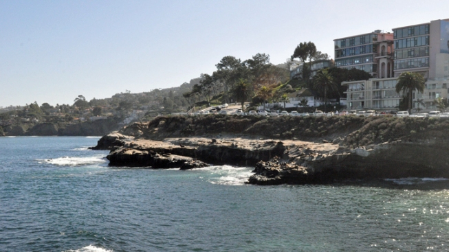 La Jolla Dubbed One of 'Happiest Seaside Towns'