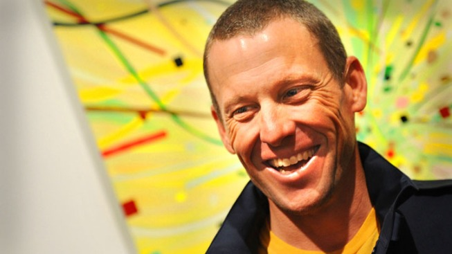 U.S. Anti-Doping Agency Brings Formal Charges Against Lance Armstrong