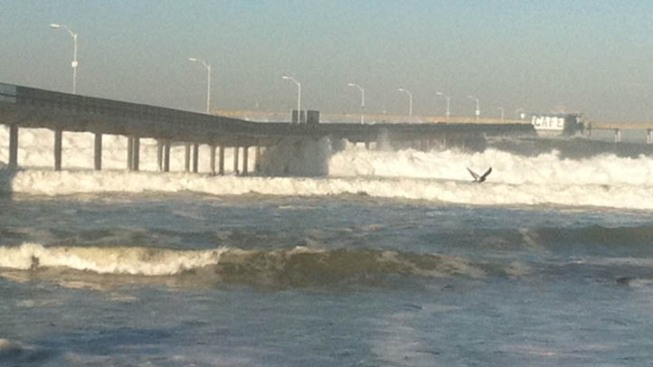 OB Deemed San Diego's Dirtiest Beach