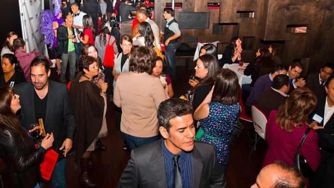 SD Latino Film Festival Kicks Off