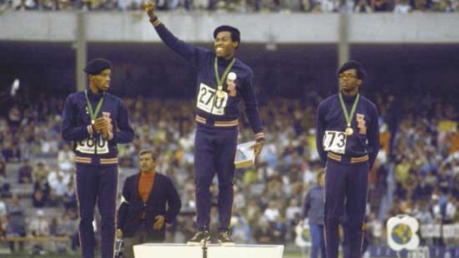 San Jose Olympian To Sell Medals