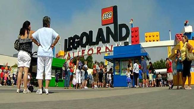 LEGOLAND Water Park Expands