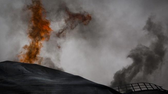 U.S. Crew Safe in Libya After Jet Crash