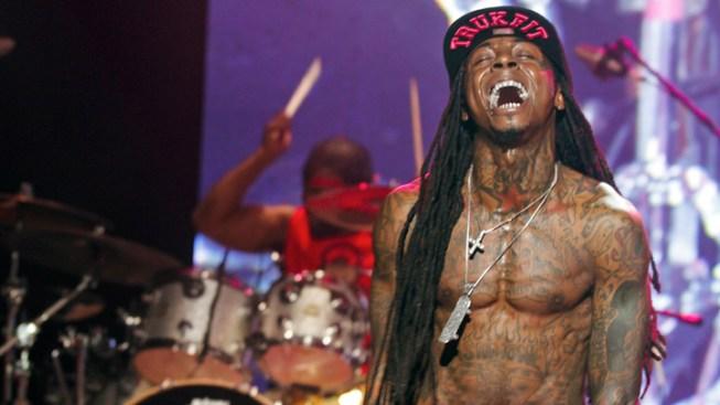 Lil Wayne's Camp Shoots Down Second Seizure Report