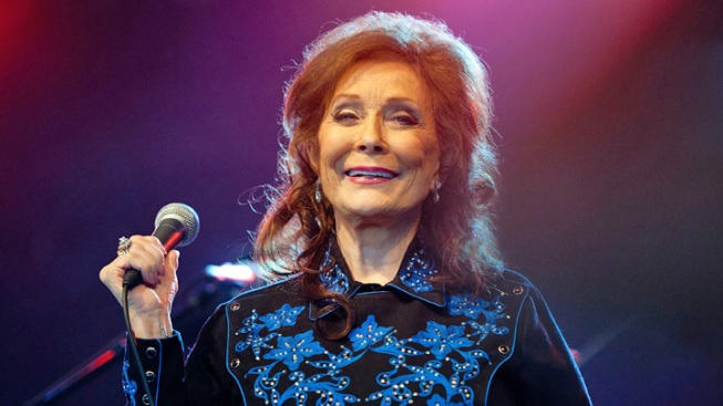 Country Music Legend Loretta Lynn Hospitalized After Stroke