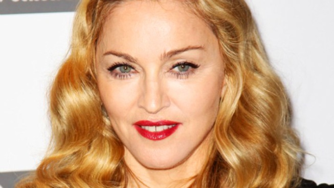 Madonna Announces New Single, Album Set For March 2012