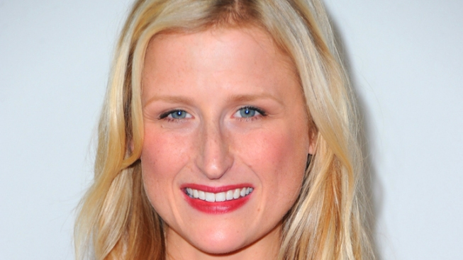 "Mamie Gummer Checks Her Family History For ""Emily Owens, MD"""
