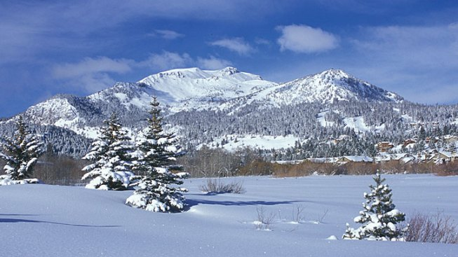 Now Boarding: Non-Stop Flights to Mammoth