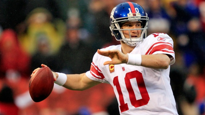 Giants Nip 49ers in OT, Earn Super Bowl Trip