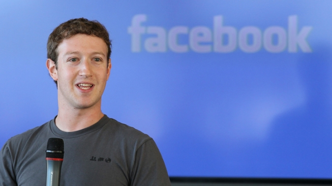 Facebook to File $5 Billion IPO: Report