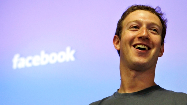 Mark Zuckerberg Is Not Trying to Steal Your Copyrights