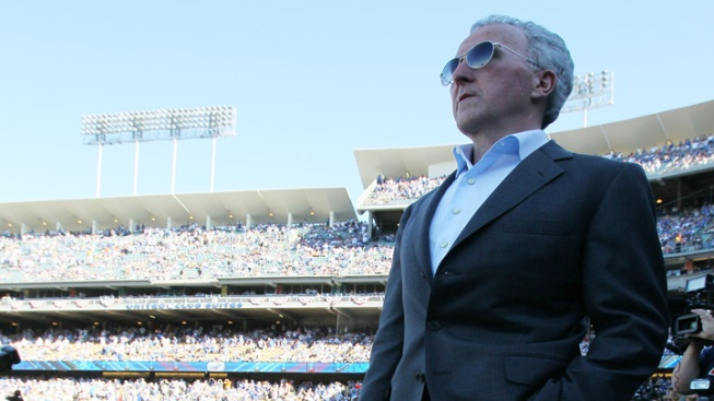 "McCourt Calls MLB Plan a ""Deal With the Devil"""