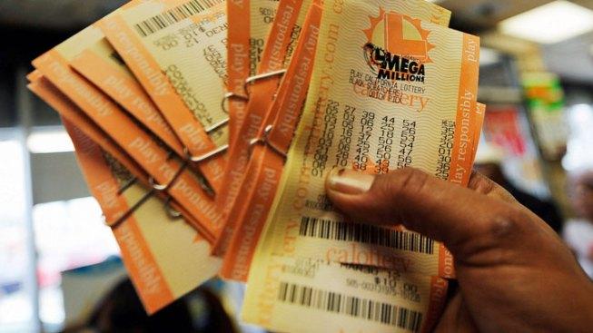 Mega Millions Jackpot Worth $105M