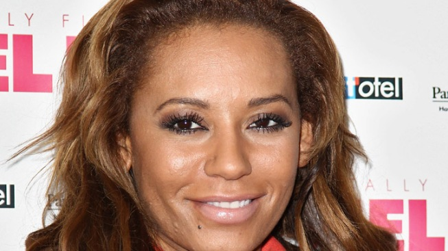 "Melanie Brown Replaces Sharon Osbourne on ""America's Got Talent"""
