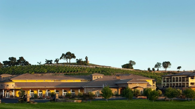 Support Napa Valley: Meritage Resort Offer