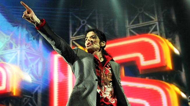 Director Says Jackson's Condition Frightened Him