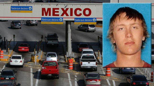 Missing Teen Spotted at U.S. Port of Entry
