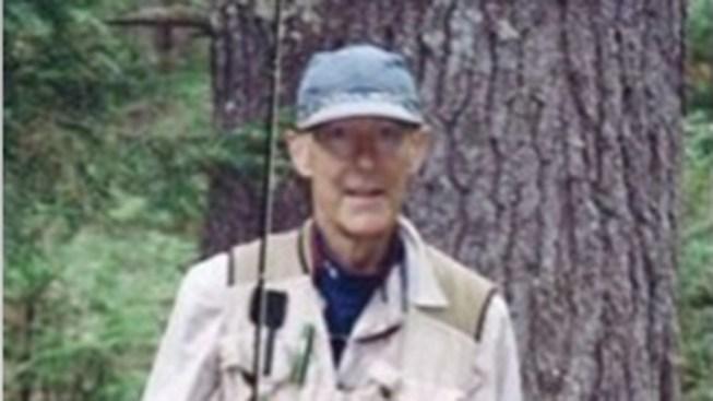 Hiker Finds Remains of Missing Professor