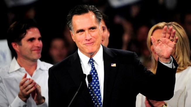 Sauce for Romney's Goose