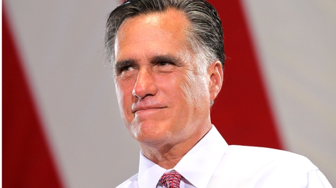 Romney Paid 14.1 Percent Tax Rate Last Year, Campaign Says