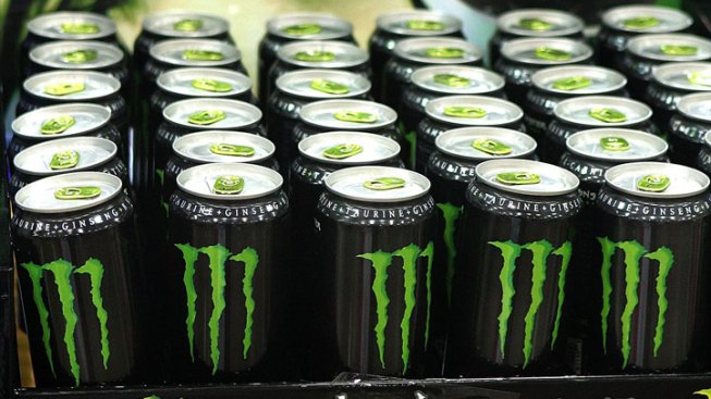 Girl's Death Among 5 Investigated in Connection With Monster Energy Drink