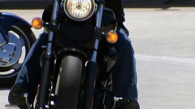 Motorcyclist Injured After Crash in San Pasqual