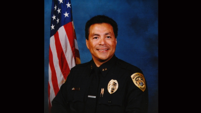 National City Police Department Names New Chief