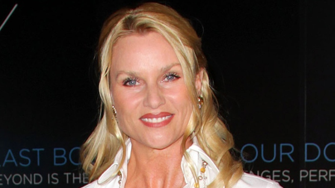 Nicollette Sheridan Returning To 'Desperate Housewives'?