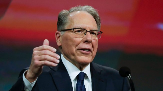 Washington AG Opens Inquiry Into NRA's Financial Affairs