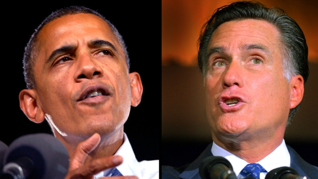 Obama Regroups as Romney Enjoys Resurgence
