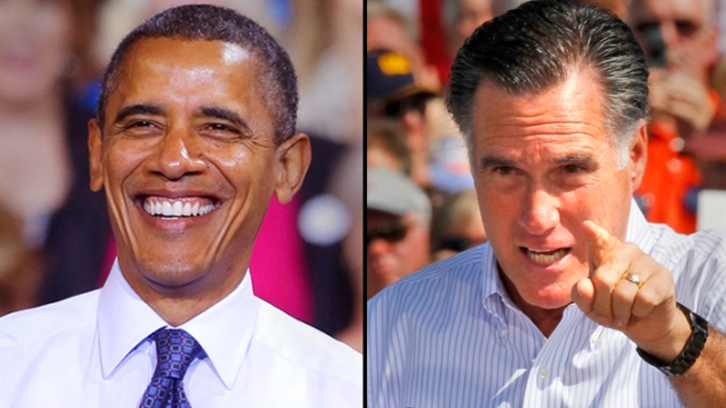 Battle for Ohio Intensifies As Obama's Lead Narrows