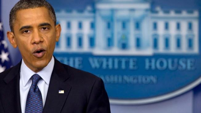 Obama Urges Action on Jobs, Europe