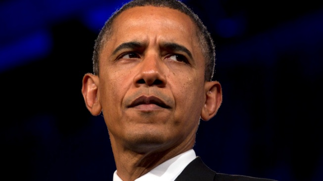 Obama Presses for Gun Control in Colorado