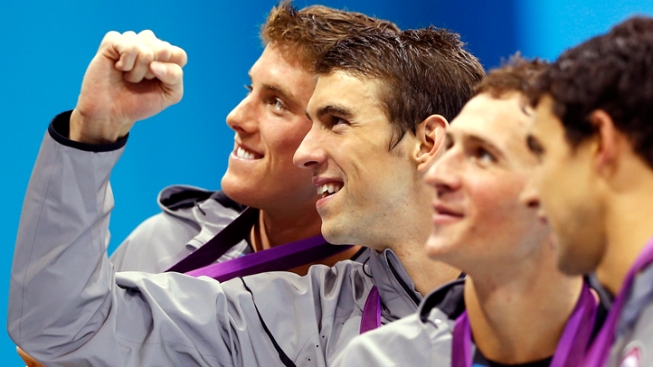Top London 2012 Olympic Moments So Far