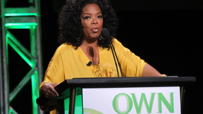 Oprah's Appeal for Nielsen Viewers Turns Sour
