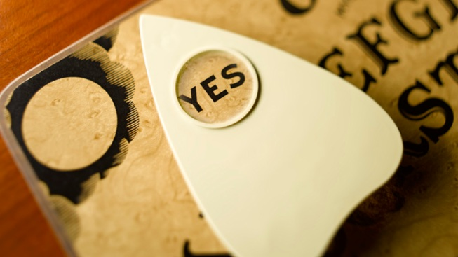 Ouija Board Made Me Do It: Teen Stabbing Suspect