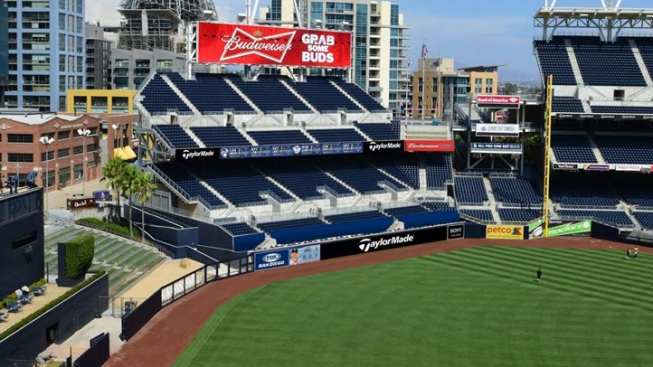 Adjustments Made to Petco Park