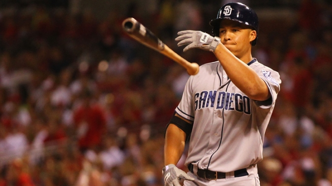 Padres Balk Away A Win