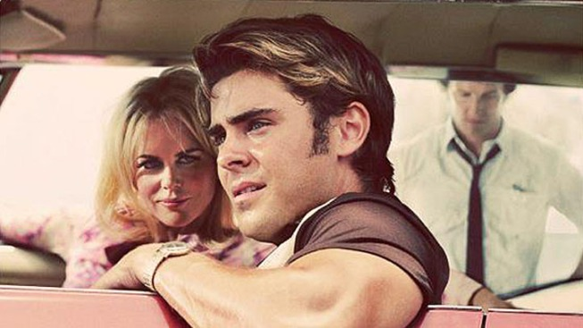 """Paperboy"" Poster the High-Water Mark of Zac Efron's Film Career"