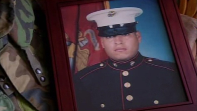 No Medal of Honor for Fallen Marine