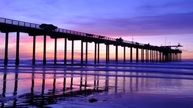 New Scenic Walkway Planned at Scripps Institution of Oceanography