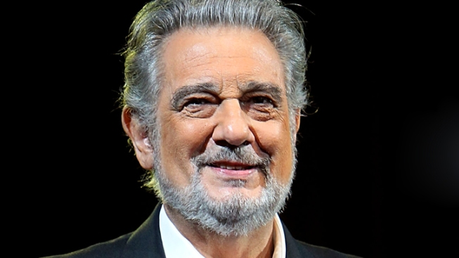 Placido Domingo in Hospital in Spain with Embolism
