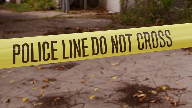 Dad, Toddler Survive Home Invasion Robbery