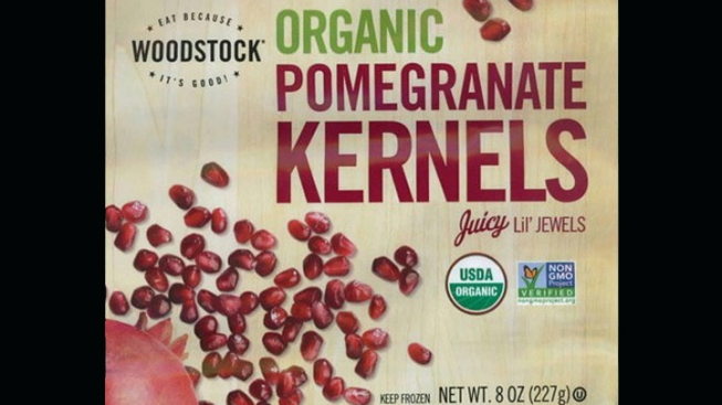 Recalled Pomegranate Product May Be Tied to Hep. A Outbreak