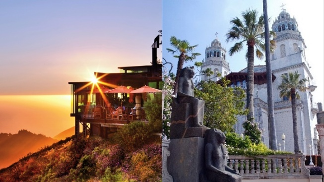 Post Ranch Inn: Hearst Castle Package