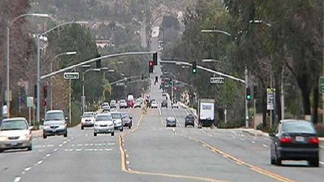 San Diego's Most Dangerous Streets