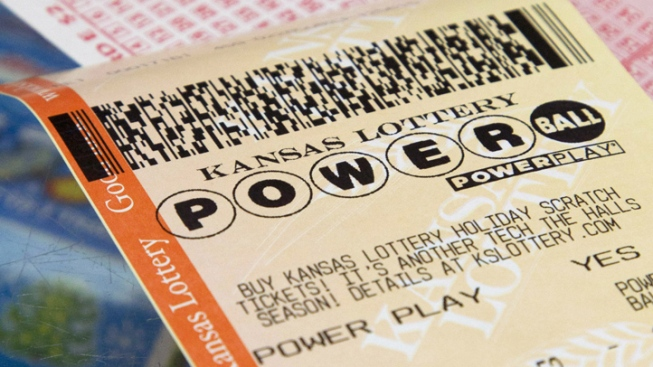 Winning Numbers Drawn for Calif.'s First Powerball Drawing