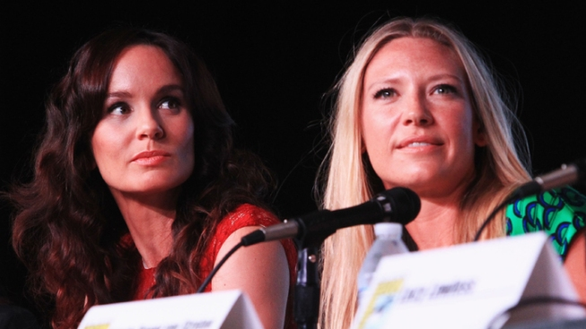 Powerful Women Fight Back at Comic-Con