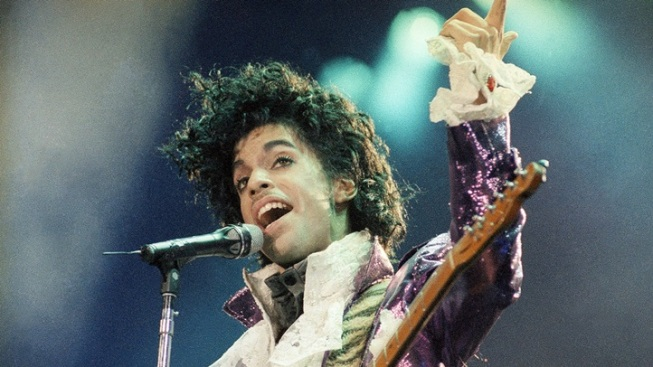 Prince's 'Purple Rain' to Play at AMC Mission Valley